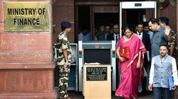 Finance Ministry Curbs Press Entry, Nirmala Sitharaman Says It's 'Not A