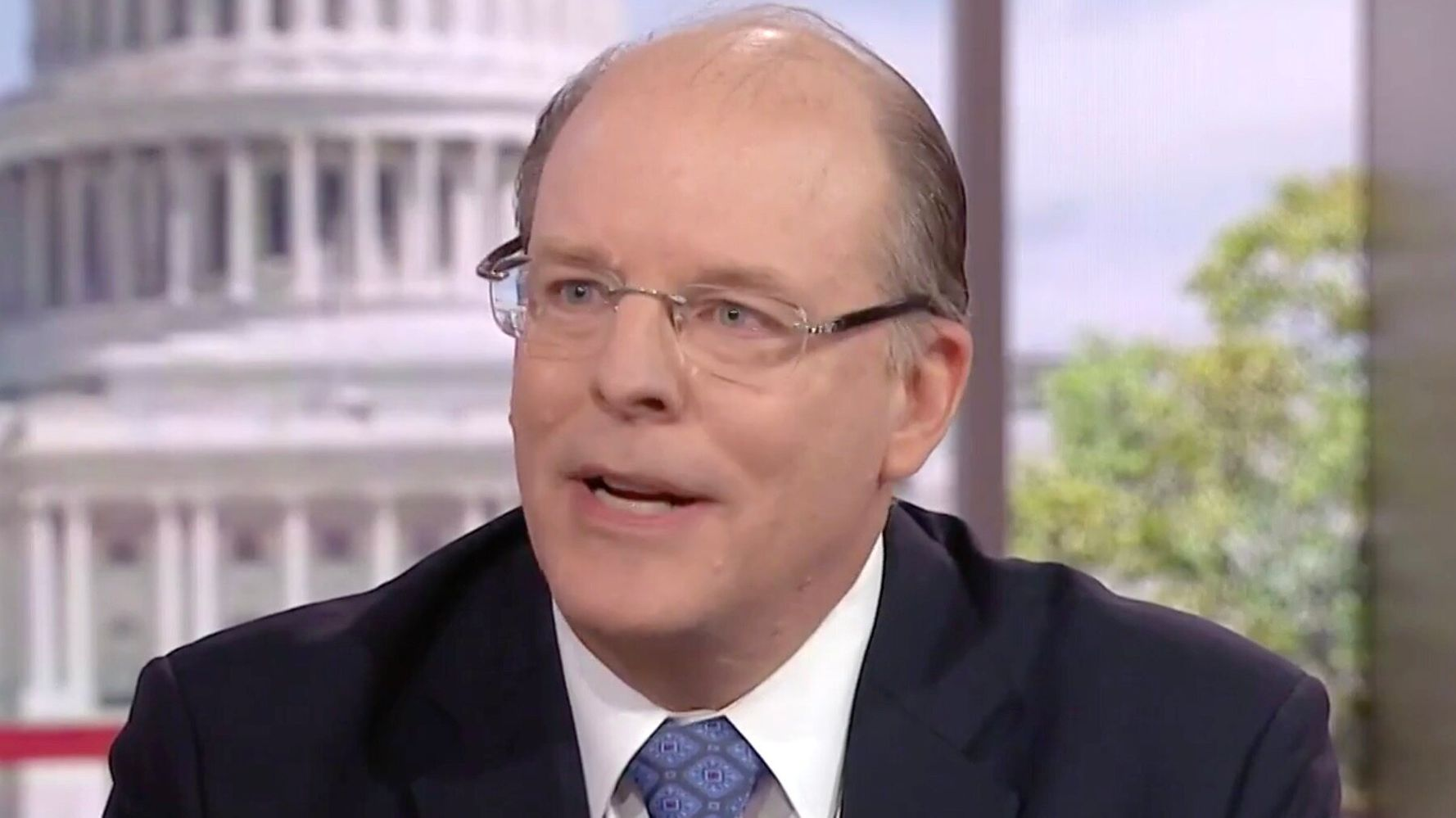 Ex-Bush Aide Peter Wehner Tells Evangelicals What Trump Really Thinks Of Them