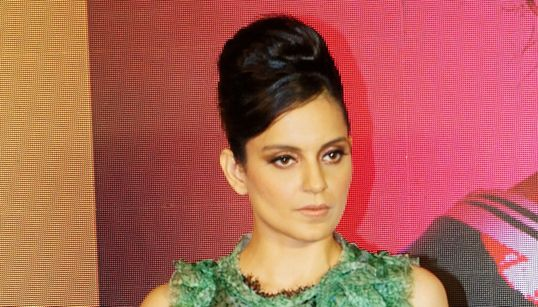 Entertainment Journalists To Boycott Kangana Ranaut, Want Public Apology For Argument With
