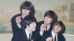 비틀즈와 브라이언 엡스타인의 첫 계약서가 경매에서