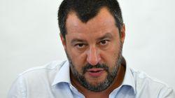 L'attacco di Salvini alle ong mette in pericolo tutto il mondo della