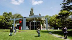 Ζυρίχη: Το πολύχρωμο Pavilion Le Corbusier άνοιξε ξανά τις πύλες