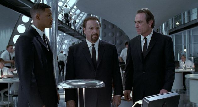 Muere el actor Rip Torn, de 'Men in black', a los 88