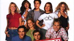 Los actores de 'American Pie' se reúnen 20 años después: así eran y así