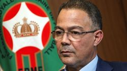 La FRMF dément la suspension de Fouzi Lekjaa par la