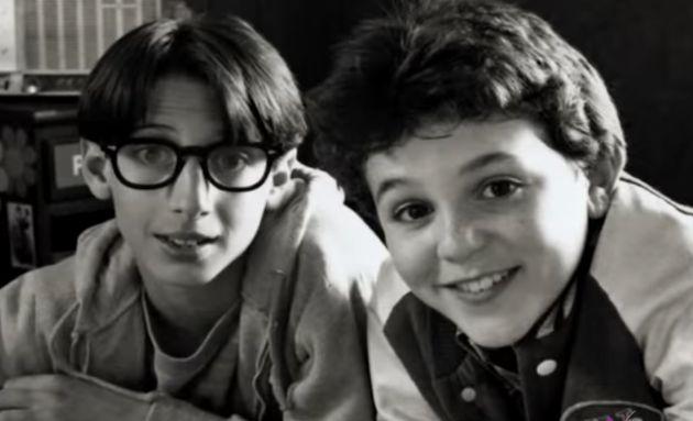 'Aquellos maravillosos años': así son sus dos protagonistas 30 años