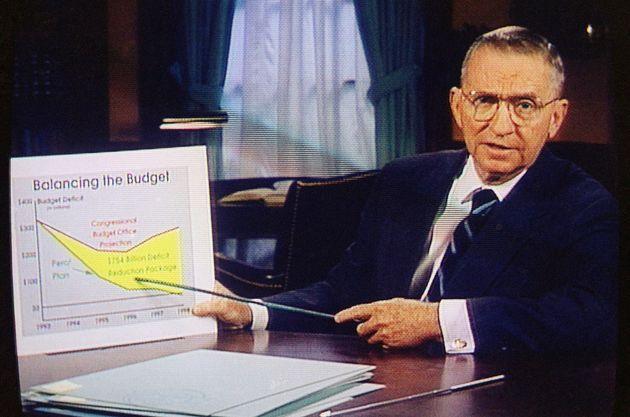 ΗΠΑ: Πέθανε ο δισεκατομμυριούχος Ρος Περό - Διεκδίκησε δύο φορές την προεδρία ως