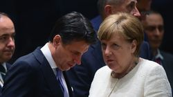 Germania e Italia fanalino di coda