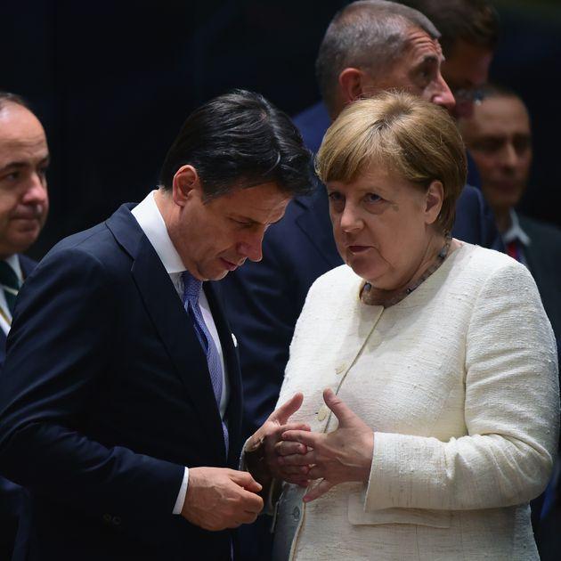Previsioni d'estate della Commissione Europea: Germania e Italia fanalino di
