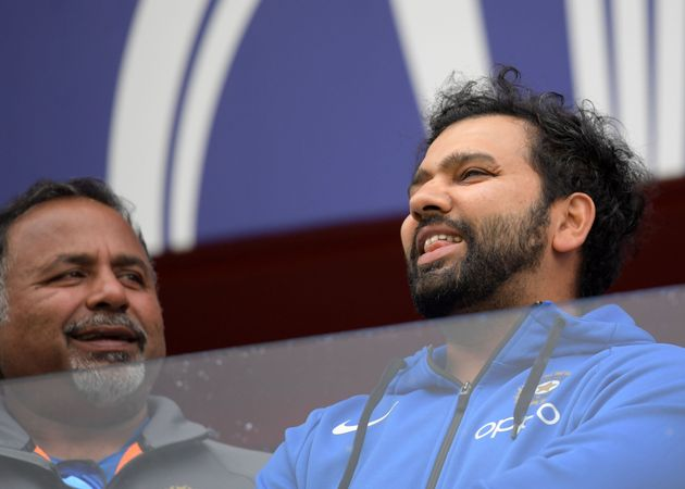 What's So Special About Rohit Sharma? Sachin Tendulkar Spells It