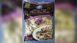 Listeria Fears Force Recall Of Eat Smart Kale Salad