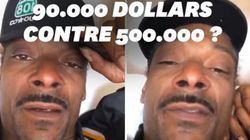 Le coup de gueule de Snoop Dogg pour l'égalité salariale dans le foot (et surtout l'équipe