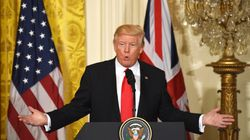 UK-US Post-Brexit Trade Deal 'Will Never Happen', Warns Cabinet