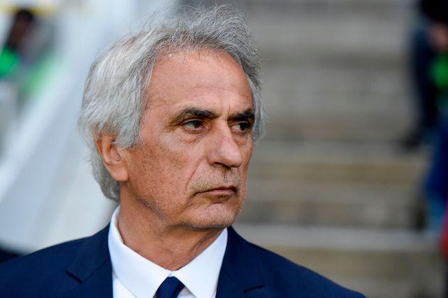 Lions de l'Atlas: Vahid Halilhodžic pourrait-il remplacer Hervé