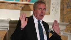 Dimite el embajador británico en Estados Unidos por una polémica