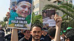 Alger: Un rassemblement pour la libération des détenus