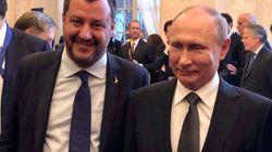 Buzzfeed pubblica un audio che rivela i tentativi del braccio destro di Salvini di ottenere finanziamenti