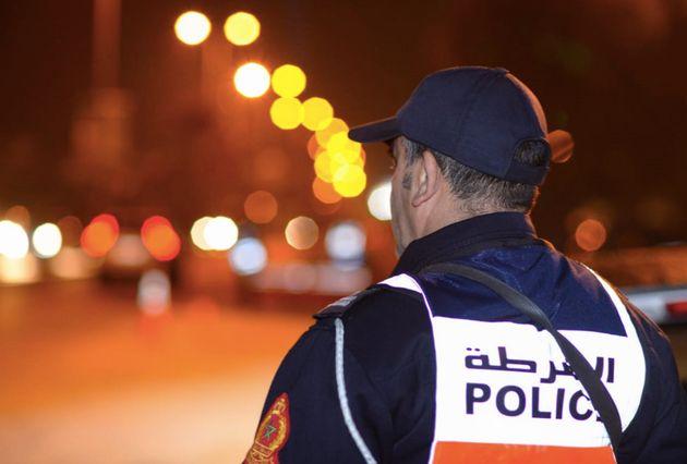 Après sa suspension, l'inspecteur de police qui a tué deux personnes a été arrêté à Cabo
