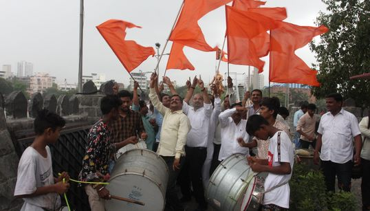 Mumbai Lawyer Opposing Maratha Reservations Says Bombay HC Verdict Had Serious