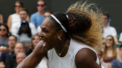 Serena Williams Fined $10,000 For Allegedly Damaging Wimbledon