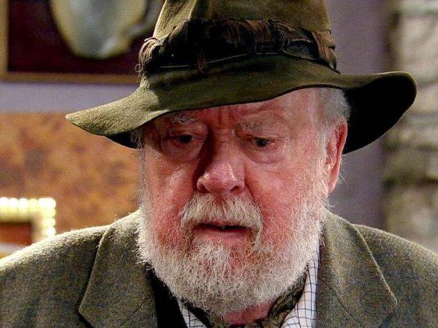 Freddie Jones Dead: Emmerdale Star Dies, Aged 91