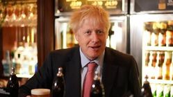 Boris Johnson Blamed For Throwing Sir Kim Darroch 'Under The