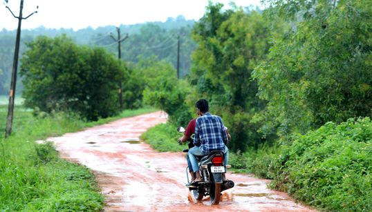 Why An Elusive Monsoon Is Making Kerala