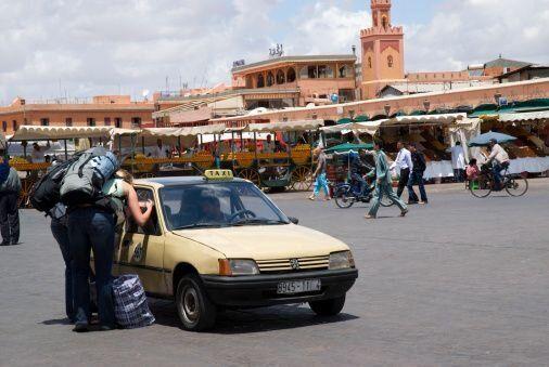 Place Jemaa El Fna à Marrakech: De gros changements en perspective