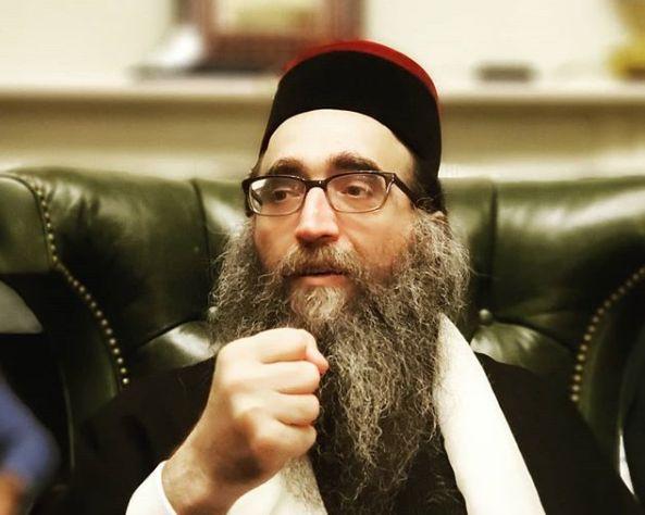 Certains membres de la communauté juive craignent de voir le rabbin Yoshiyahu Pinto nommé...