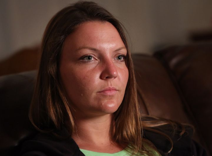 Courtney Wild is suing the federal government, claiming that prosecutors deliberately kept her and other victims of Jeffrey E