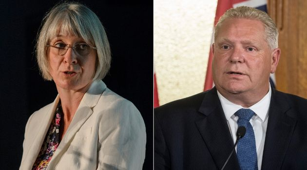 Bombardier Layoffs Spur War Of Words Between Federal Liberals, Ontario Tories