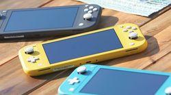 Nintendo presenta Switch Lite, la nueva revisión de su