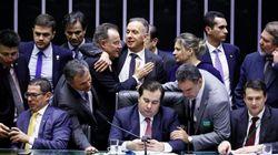 Reforma da Previdência é aprovada em primeiro turno na Câmara dos