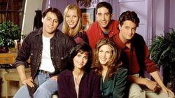 'Friends' está de mudança: série vai trocar a Netflix por novo serviço de streaming da HBO em