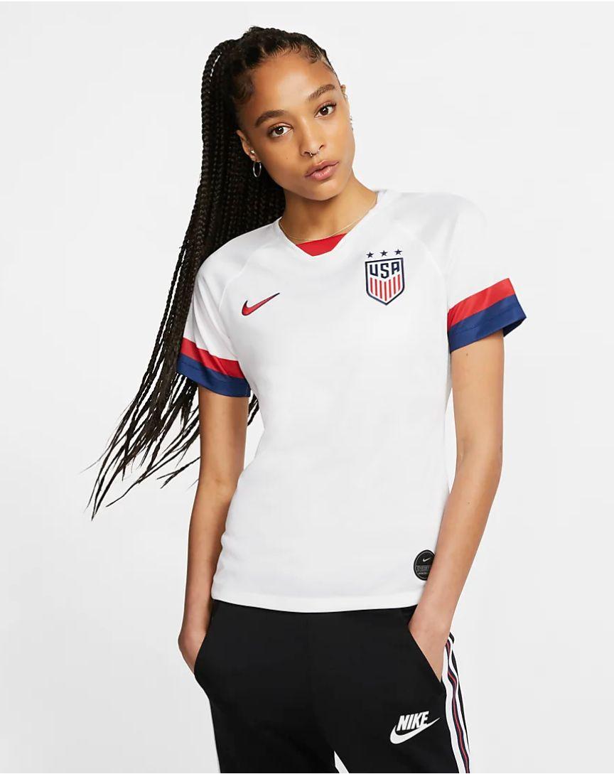 All The Best U.S. Women's Soccer Gear