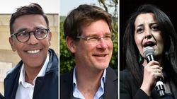 Ces Français élus à des postes importants au Parlement
