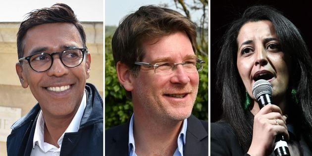 Younous Omarjee, Pascal Canfin et Karima Delli seront trois présidents de commission au Parlement