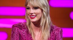 Taylor Swift é a celebridade mais bem paga do mundo, segundo revista