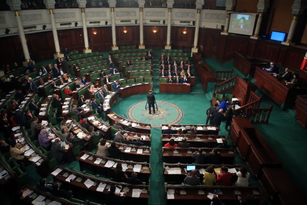 L'ARP échoue encore à élire les membres de la Cour