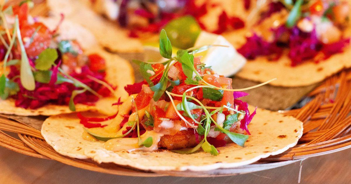 Top 10 des meilleurs restaurants de tacos à Montréal