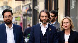 Cédric Villani acte sa défaite face à Griveaux mais n'a pas dit son dernier