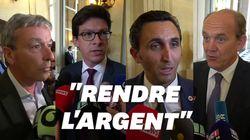 Pour ces députés, François de Rugy doit