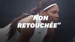 Harper's Bazaar a choisi de ne pas retoucher Serena Williams sur sa
