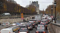 BLOG - Se déplacer à Paris, le parcours d'obstacles infernal qui pourrit la vie des
