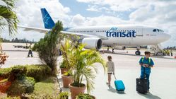 Air Canada-Transat Merger Stokes Fears Of Even Higher