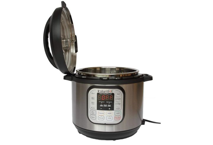 "You can <strong><a href=""https://amzn.to/2XDgogp"" target=""_blank"" rel=""noopener noreferrer"">get an Instant Pot on Amazon for its lowest price yet, $50</a></strong>. Just be sure to check the $10 off coupon at checkout so you see the lowest price in your cart."