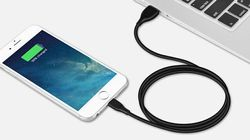 Store: These Practically Indestructible Charging Cables Cost Less Than