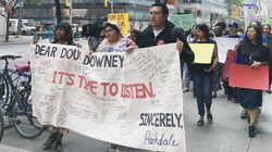 How Ontario Legal Aid Cuts Will Hurt Victims Of Domestic Violence,