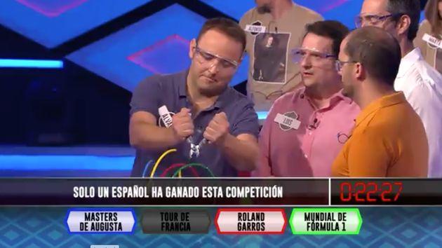 El gesto de los nuevos concursantes de 'Boom' (Antena 3) que indigna en redes: 'Los Lobos' nunca lo