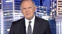 Piqueras despide Informativos Telecinco así: manda un mensaje a este líder
